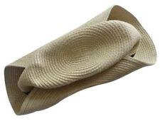 Markenlose Damenhüte & -mützen Stroh mit M