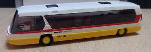 Rietze Linienbus Neoplan Metroliner PTT Schweiz Postbus 1/87