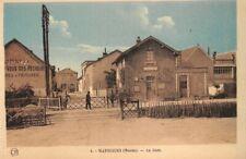 MATOUGUES - La Gare  (Marne)