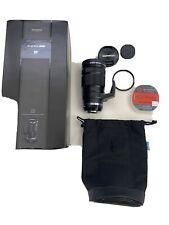 Olympus M.zuiko Digital Ed 40-150mm F/2.8 Pro Lens - Black - Gently Used