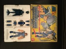 Bandai Saint Seiya Figure Steel Swordfish Marine Vintage Knights of The Zodiac