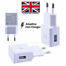XIAOMI MI A1 (5X) - Rápido Cargador De Pared EU/USB cable de transferencia de datos de tipo C 3.1