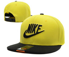 New 2017 Unisex adjustable Snapback Baseball Cap Golf Sports cap Leisure sun Hat
