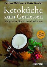 Bettina Matthaei-Bücher über Kochen & Genießen im Taschenbuch-Format