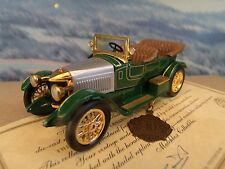 Matchbox  1914 Vauxhall the 40th Anniversary of the Models of Yesteryear #YMS07