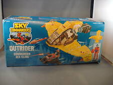 Kenner Sky Commanders Outrider