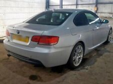 BMW E92 320i M SPORT in Silver BREAKING - OSR DRIVERS REAR QUARTER PANEL CUT