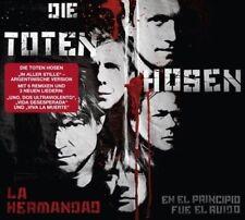 DIE TOTEN HOSEN - IN ALLER STILLE [ARGENTINA] NEW CD