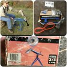 Do-All Outdoors Trap Clay Trap Thrower Full Kit- Manual *read