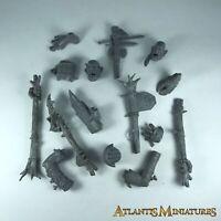 Orcs & Goblins Aleguzzler Gargant Giant Parts - Warhammer Age of Sigmar C1075