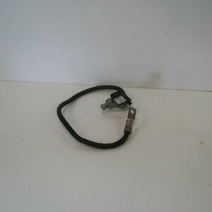 MERCEDES-BENZ SPRINTER 906 Battery Negative Line Sensor A9065460121 2010