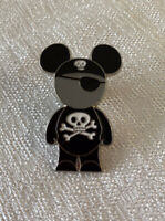 Disney Vinylmation Mickey Mouse Pirate Pin 2008