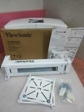 NEW - Viewsonic PJ-WMK-304 Wall Mount for Ultra Short Throw Projector+