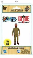 Worlds Smallest Gi Joe Worlds Smallest Toy Action Soldier Super Impulse NIP