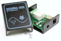 Schnappgehäuse für Devantech 2-Kanal Ethernet-Relais ETH002 Modul Case