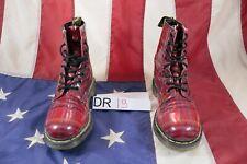 Bottes Dr.Martens 1460W Fabriqué en China (Code DR19) Utilisé N.41 de Femme