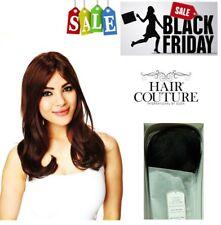 DREAM Wig Col 99J - 100% Human Hair Sleek Monofilament mono - BLACK FRIDAY DEAL