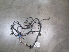 Ferrari 360, LH, Left Rear Body Wiring Harness, Used, P/N 179170 s/c 200846