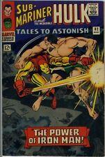 TALES TO ASTONISH #82 © 1966 Marvel Comics