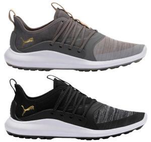 Puma Ignite NXT Solelace Golf Shoes 192224 Men's New - Choose Color & Size!