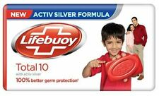 Lifebuoy Soap Total 10 Bathing Bar 10 X 125 GM from India
