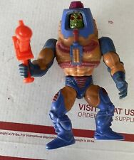 1983 He-Man Masters of the Universe Man-E-Faces Action
