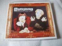 SCARLET - INDEPENDENT LOVE SONG - UK CD SINGLE