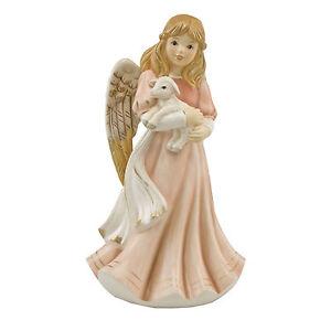 Goebel Engel Ich pass auf Dich auf TOP Gloriaengel Goebelengel Göbel Figur NEU