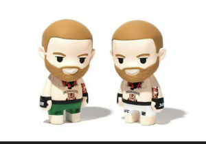 Undefeated x Kokies UFC Conor McGregor - WHITE & GREEN Shorts