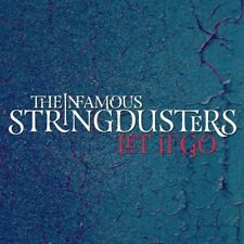Infamous Stringdusters - Let It Go [New CD]