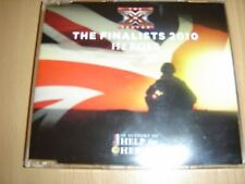 The X Factor - The Finalists 2010 - Heroes