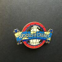 DLR - World of Disney Grand Opening - Store Logo - LE 2400 Disney Pin 3613