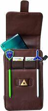 La Leyenda de Zelda: aventurero's Bolsa Kit Nintendo 3DS XL/3DS/DSi XL/DSi)