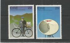 IRELAND 1983 WORLD COMMUNICATIONS YEAR SG,569-570 U/M NH LOT 3749A