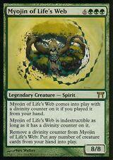 Myojin of Life's Web | NM | CoK | Magic MTG