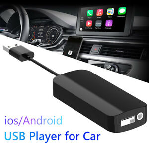 For CarPlay Android Auto USB Dongle Adapter for Android4.2 Car Navigation Player