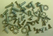 1949-1960 Oldsmobile 88 98 Vent Window Screw Package Set Buick Cadillac