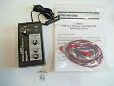 Kent Moore J-38522-A Vehicle Signal Generator Tool w/ Leads