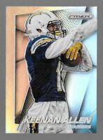 2014 Keenan Allen Panini Prizm Refractor - San Diego Chargers