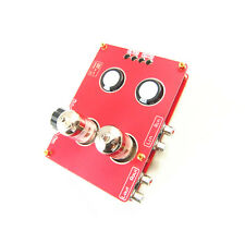 Buffer 6N3 Tube Amplifier Preamp AMP Pre-Amplifier Matisse Kit + Transforme CA