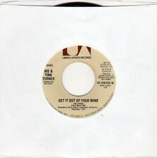 Ike & Tina Turner-Get It Out of Your Mind (VG+)