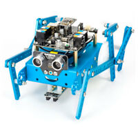 Makeblock 98050 mBot Six Legged Add on Pack for mBot Robots