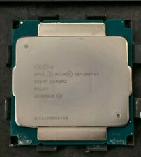 Intel Xeon E5-2697v3 14 Core 2.6Ghz SR1XF LGA2011-3 CPU / Processor
