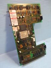 Allen Bradley 74100-071-51 REV 9 AC VS Drive Control PLC Board PCB AB