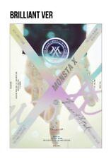 MONSTA X - VOL.1 BEAUTIFUL ALBUM [BRILLIANT VERSION] - KPOP BRAND NEW SEALED