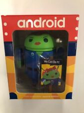 """Andrew Bell Android """"Rosie"""" Special Edition Collectible NIB VHTF RARE"""