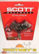 Scott Archery Caliper Release - Realtree AP-1001BS2-CA