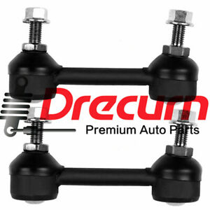 2Pcs Rear Sway Bar End Links For SATURN  SL SC SW S