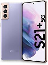 Samsung Galaxy S21+ PLUS 5G G996  Dual 8GB /128 GB - Violet - EUROPA [NO-BRAND]