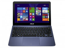 "New Asus X205TA-RHATMN01 11.6"" Intel Quad Core 2GB 32GB W8.1 Ultra Portable HDMI"